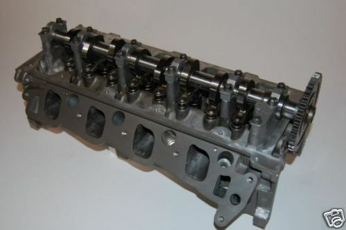 ford mustang 4 6 single cam rebuilt cylinder head ebay. Black Bedroom Furniture Sets. Home Design Ideas