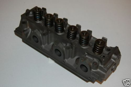 ford ranger 3 0 liter v6 rebuilt cylinder head up to 99 ebay. Black Bedroom Furniture Sets. Home Design Ideas
