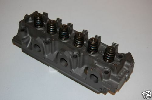 ford ranger 3 0 liter v6 rebuilt cylinder head 2000 up ebay. Black Bedroom Furniture Sets. Home Design Ideas
