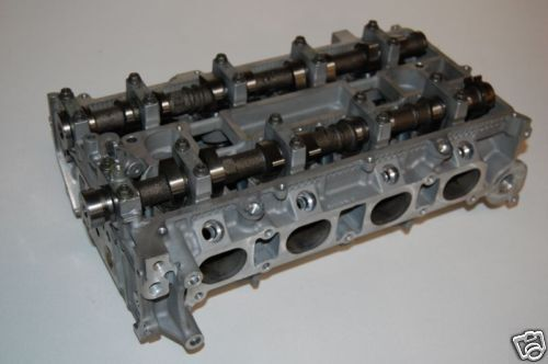 ford ranger 2 3 liter dual cam rebuilt cylinder head ebay. Black Bedroom Furniture Sets. Home Design Ideas