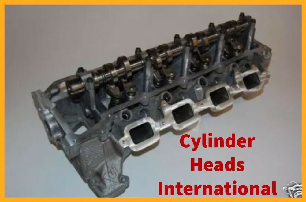 dodge ram durango 4 7 v 8 rebuilt cylinder head ebay. Black Bedroom Furniture Sets. Home Design Ideas