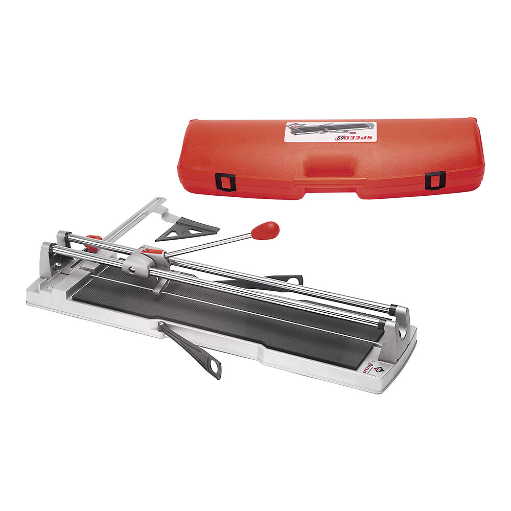 rubi speed 62 ceramic tile cutter 13963 tiling tools ebay. Black Bedroom Furniture Sets. Home Design Ideas