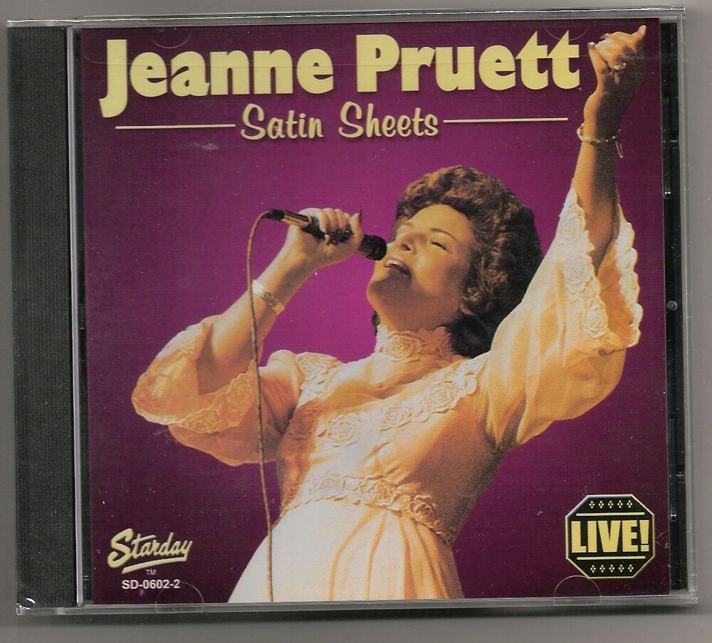 Jeanne Pruett - Temporarily Yours