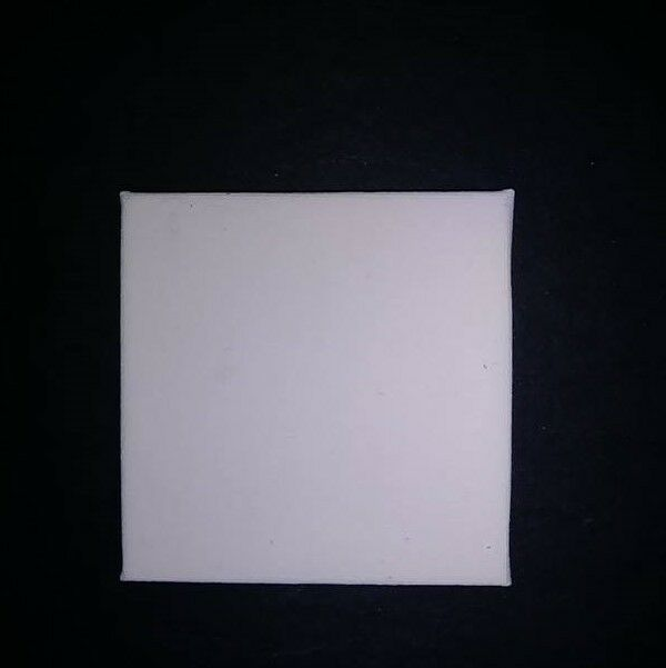10 square art 2x2 extra fine artist blank canvas panels ebay. Black Bedroom Furniture Sets. Home Design Ideas