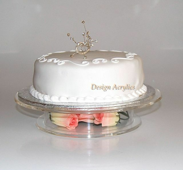 clear wedding cake stand clear acrylic stacked pedestal wedding cake stand 14 0 quot ebay 12881