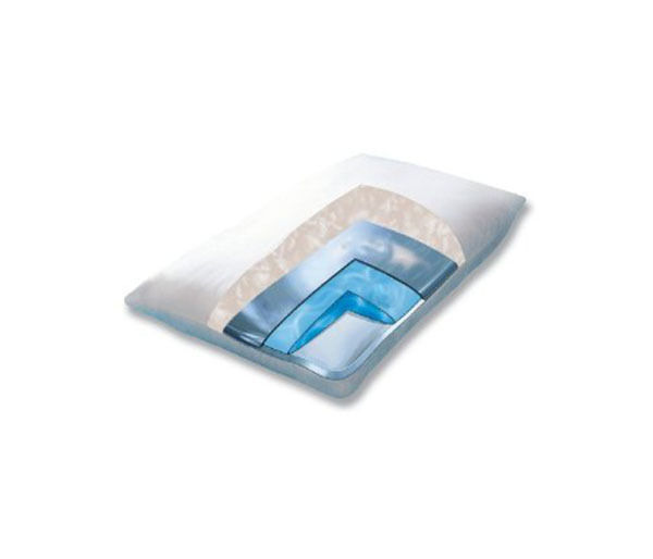 Water Pillows For Neck Pain: BRAND NEW Orthopedic Neck Support Water Cervical Bed
