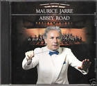 AT ABBEY ROAD - JARRE MAURICE (CD)