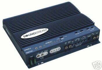Soundstream 5watt amp