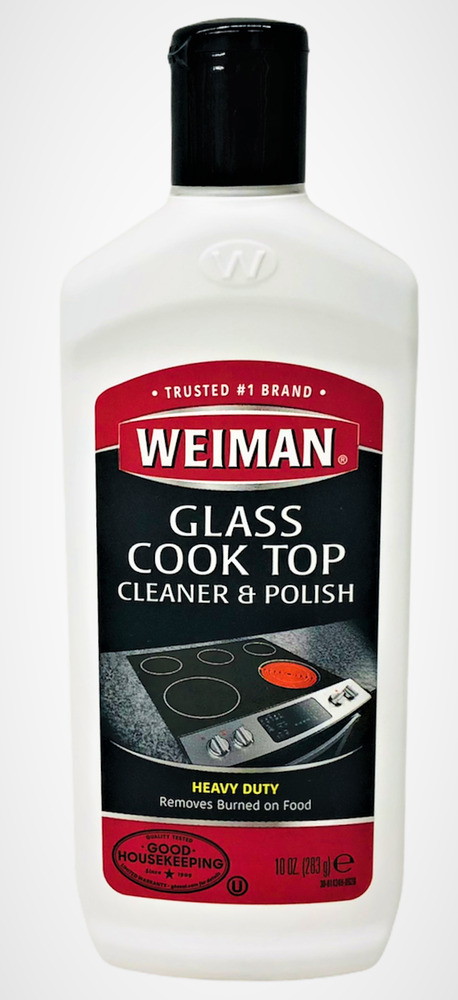 best glass cleaner weiman glass cook top cleaner 15 oz ebay 29288