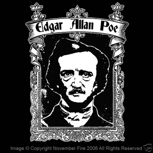 "gothic tales and edgar allan poe essay This paper will give a detailed analysis of the gothic sentiments in the character of the painter in edgar allan poe's short story ""the oval portrait,"" published in 1850 as a writer poe catered to gothic literature which combines romanticism and macabre in the setting, plot and characters."
