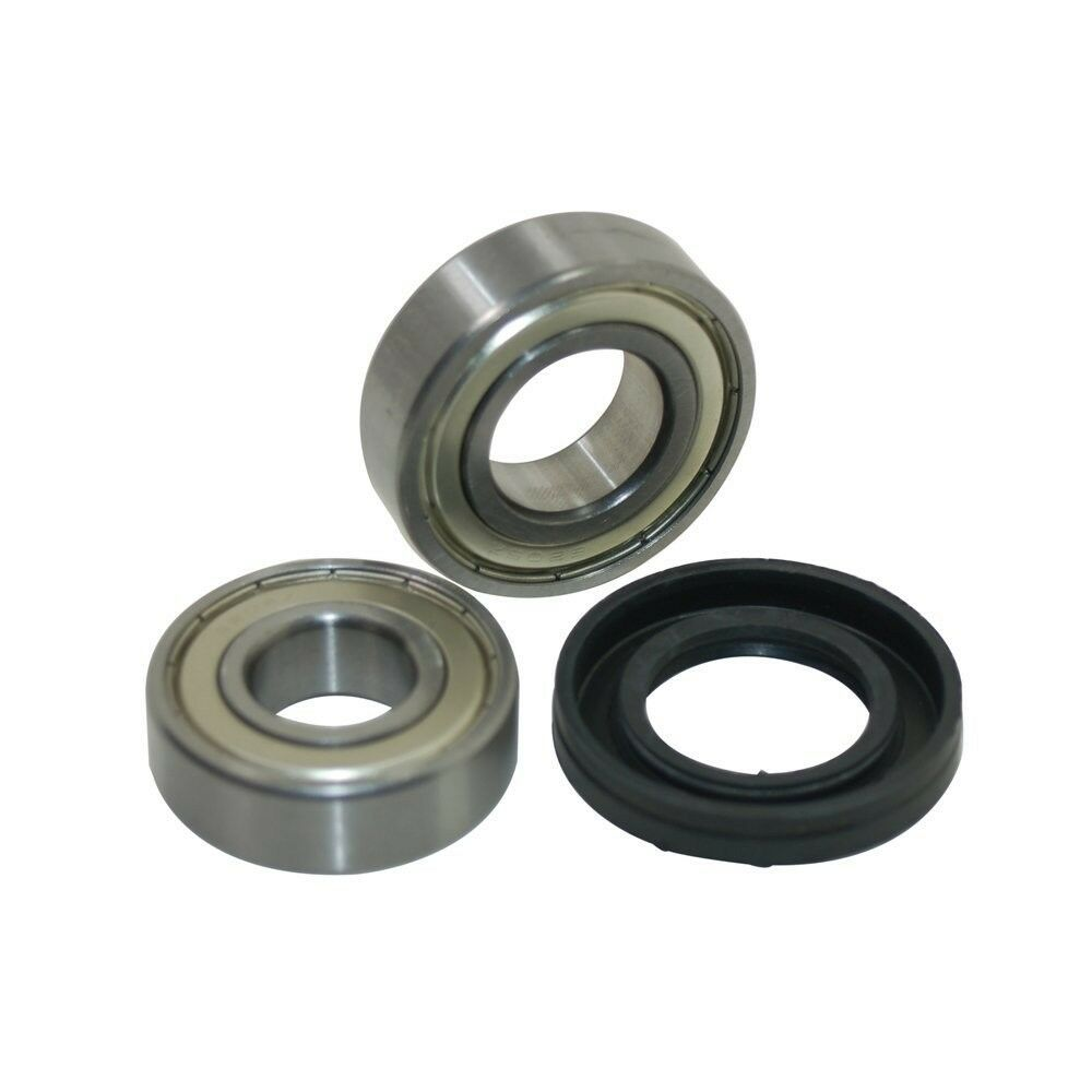 machine bearings review