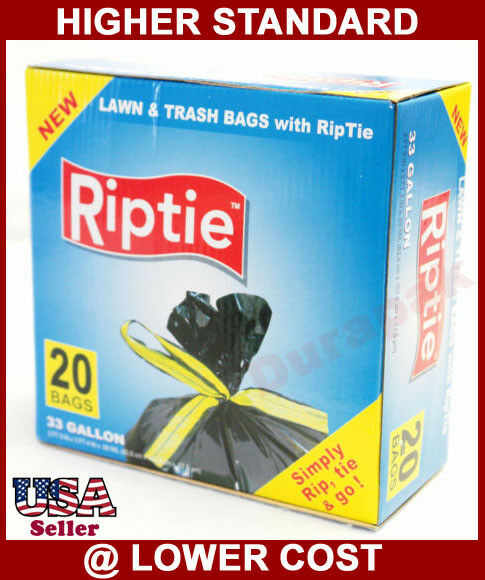 Image Result For Gallon Trash Bags