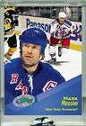 2001 MARK MESSIER  ETOPPS IN-HAND CHROME-LIKE