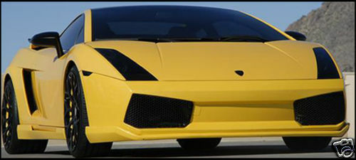 lamborghini gallardo body kit ebay. Black Bedroom Furniture Sets. Home Design Ideas