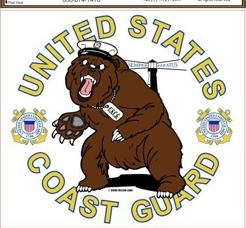 Coast Guard Auxiliary Home Page