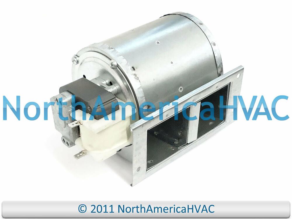 Coleman mobile furnace exhaust inducer motor 7990 6501 ebay for Furnace exhaust blower motor