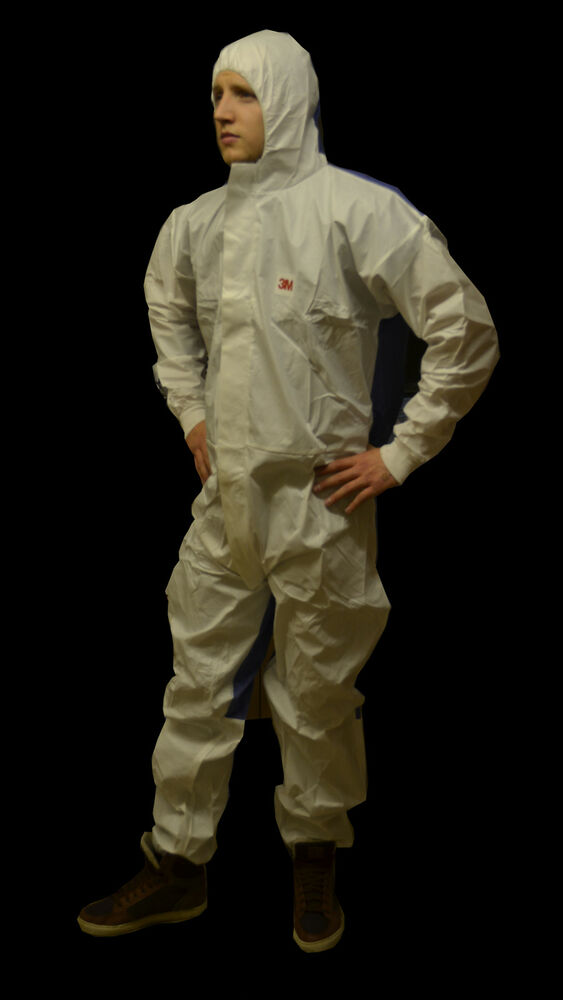 automotive disposable spray paint protection suit x 10 ebay