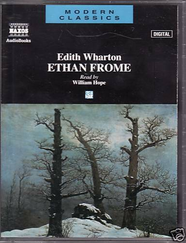 the two main dreams of ethan frome by edith wharton Ethan frome test review use this quizlet to review for your exam on ethan frome study what is edith wharton's full name edith newbold james when was the author born hired man on the frome farm who assists ethan.