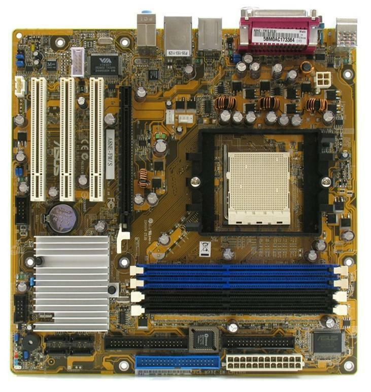 Computer motherboard purchase