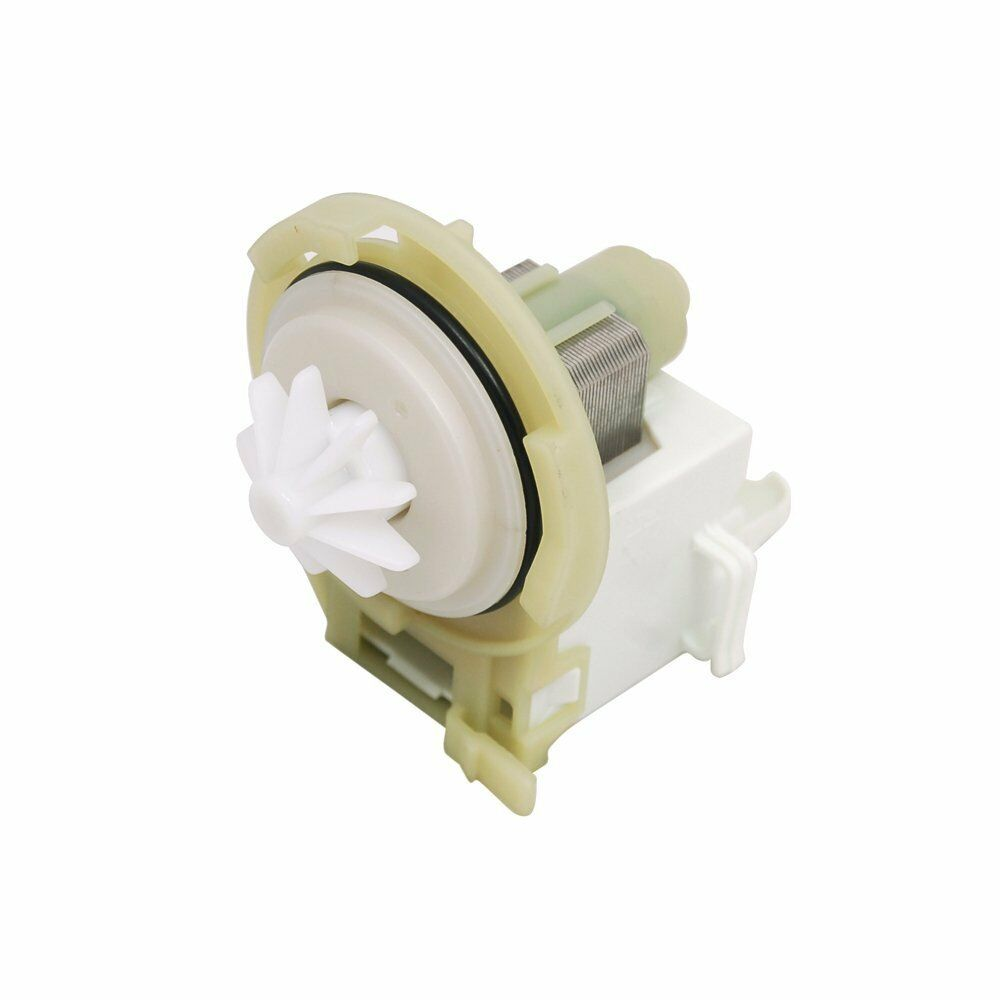 Bosch siemens hotpoint dishwasher drain pump 165261 ebay - Bosch dishwasher pump not draining ...