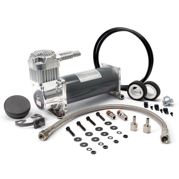 viair 450c 12 volt ig series air compressor kit ce ebay. Black Bedroom Furniture Sets. Home Design Ideas