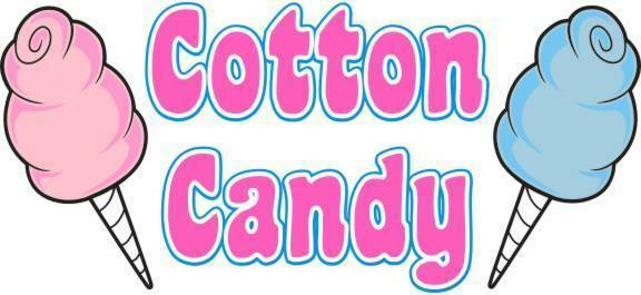 """Cotton Candy Concession Decal 18"""" Trailer Food Sign  Ebay. Nursery Decor Murals. School Simple Murals. Comfort Room Signs. Inspiring Lettering. Large Wall Murals. Perinatal Depression Signs. Geometric Pattern Murals. Brochure Stickers"""