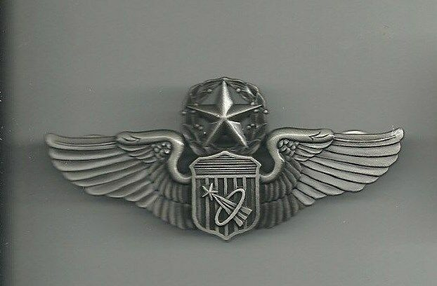 astronaut wings insignia - photo #36