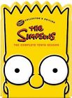 I SIMPSON - ST,10 BOX SET LTD 4 DVD COFANETTO