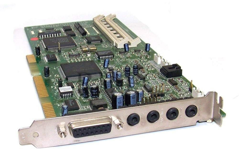 Asound Gold ISA Card AS002-003 ALS100 Driver Windows 7
