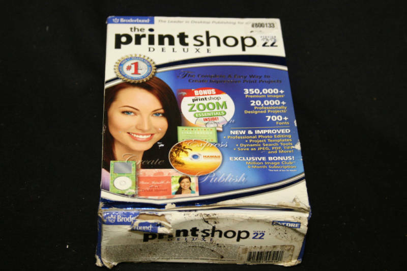 Print Shop Premier is a Shareware software in the category Audio & Multimedia developed by Print Shop Premier. The latest version of Print Shop Premier is , released on 02/18/ It was initially added to our database on 10/30/