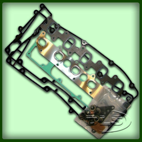 1998 Land Rover Range Rover Head Gasket: LAND ROVER DISCOVERY 2, DEFENDER TD5 CYLINDER HEAD