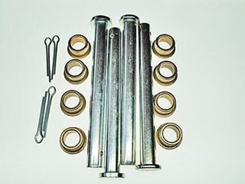 79 93 Ford Mercury Door Hinge Pins Pin Bushing Kit Ebay