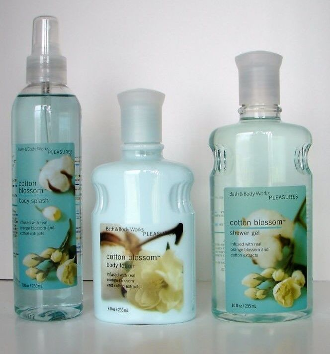Bath body works body lotion shower gel fragrance mist for Bathroom body works