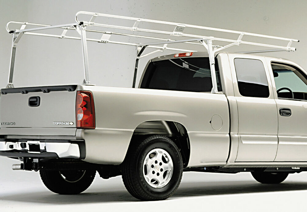 Ladder Rack Colorado Canyon 04 11 Truck Standard Cab 6