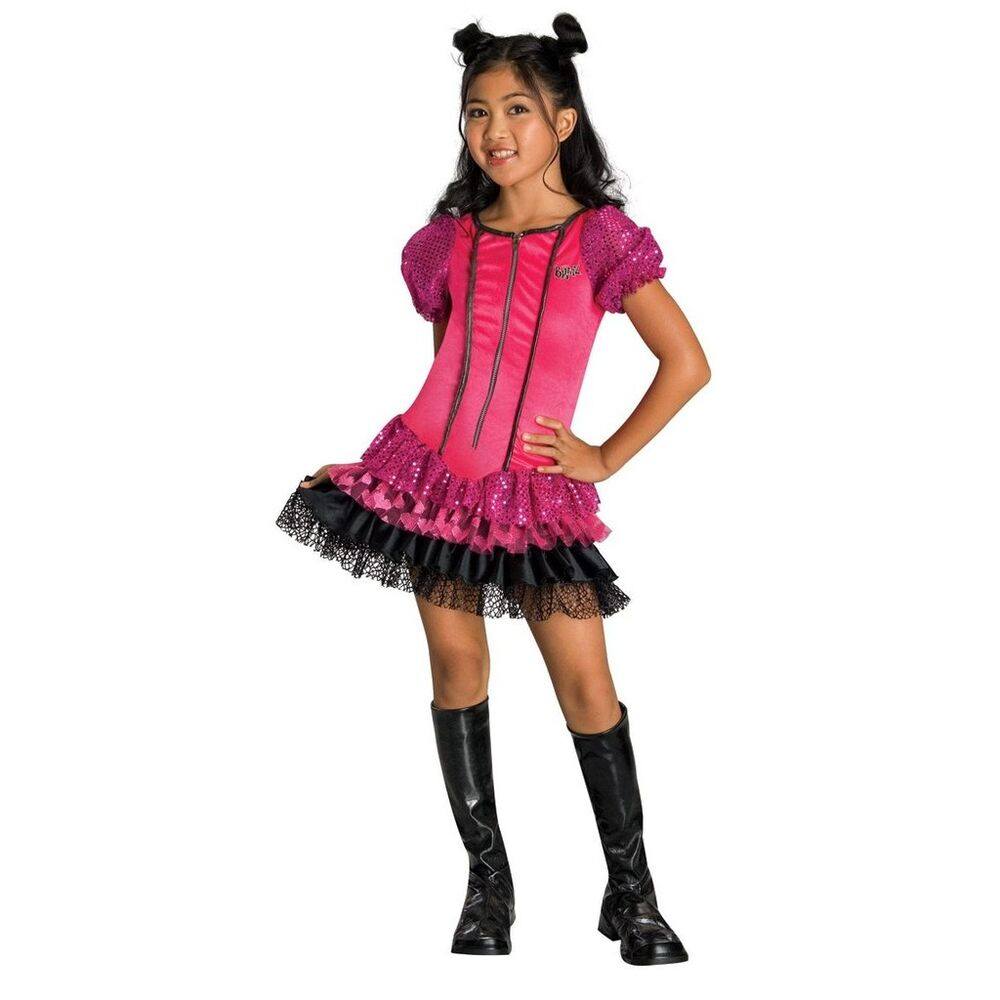 bratz tween play brats dress lil bratz fashion mall