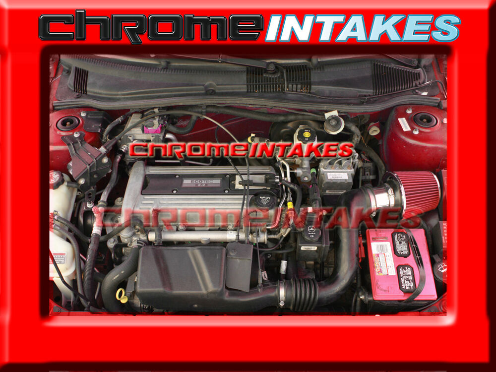 02 03 04 05 Chevy Cavalier  Sunfire 2 2 2 2l Ecotec Air