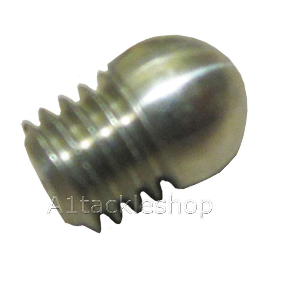 Shotgun Bead Sight Screw in Thread Choose Style and Size Hunting