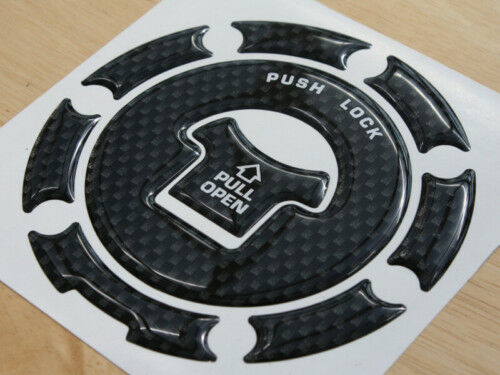 honda fuel cap filler pad cover cbr600rr cb1000r ebay. Black Bedroom Furniture Sets. Home Design Ideas