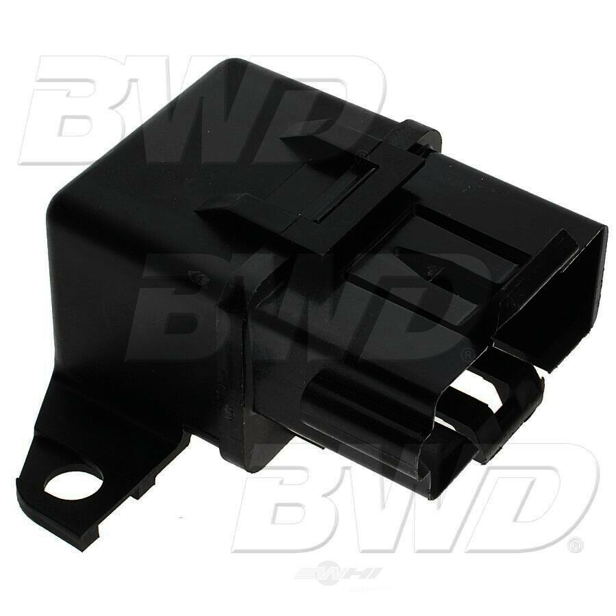 Bwd r3010 engine cooling fan motor relay hvac blower motor for Air handler blower motor relay