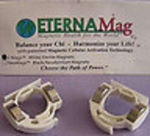 Neodymium Magnetic Finger Rings