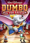 Dumbo (DVD, 2006, Big Top Edition - Special Edition)