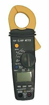 Clamp On Multimeters Current Probes : Hvac current probe and multimeter cph supco ebay