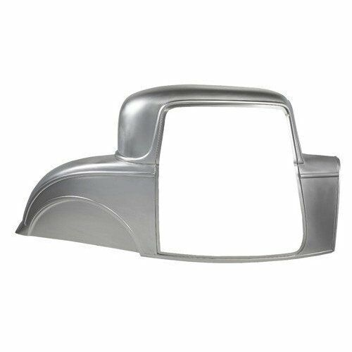 Ford 3 window coupe body side quarter roof cowl for 1932 5 window coupe body