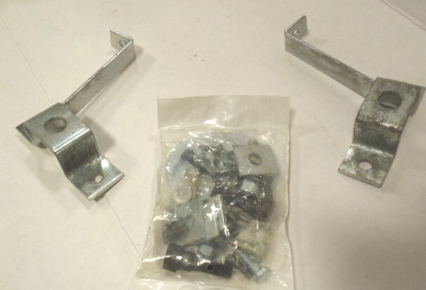 Ford Model A Roadster Coupe Rumble Hinge Kit 1928 1931 Ebay