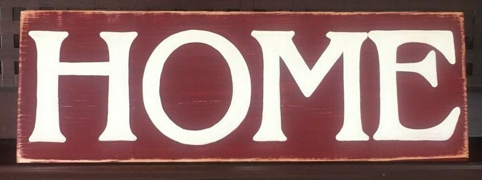 Home living room wall at sign decor southern plaque u pick for Room decor signs