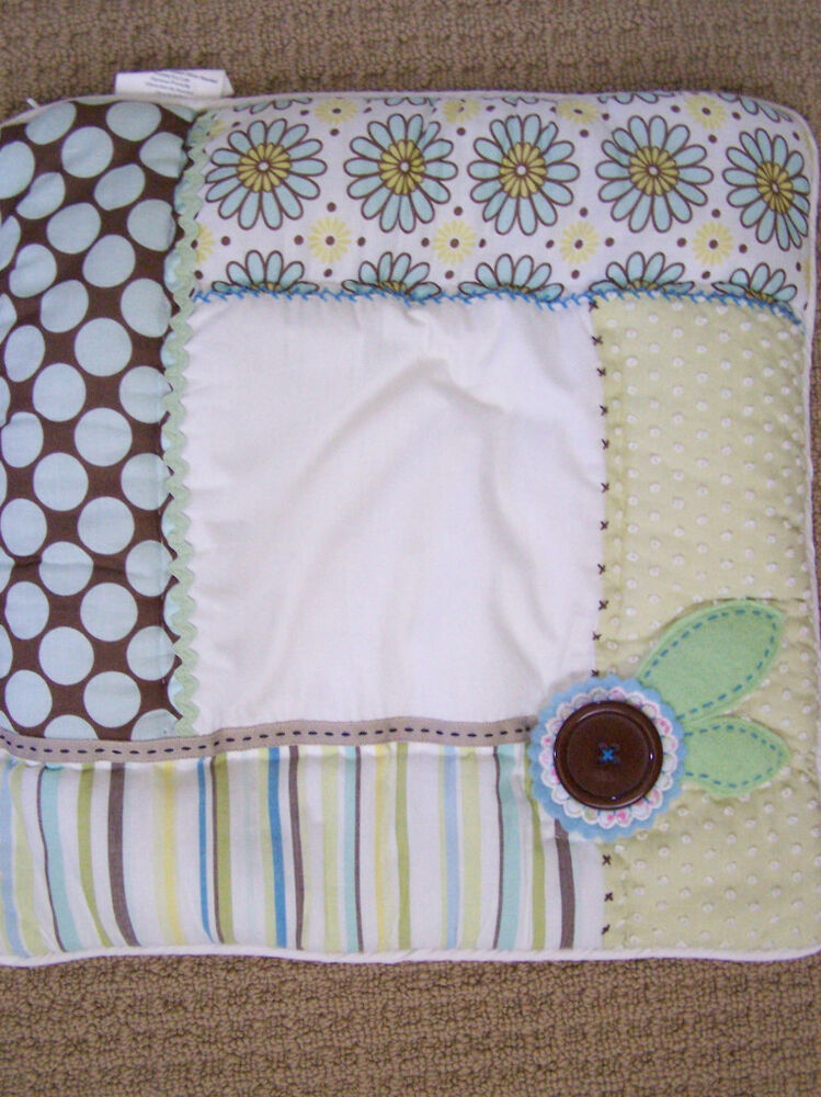 Pottery Barn Decorative Pillow Covers : POTTERY BARN TEEN PILLOW COVER eBay