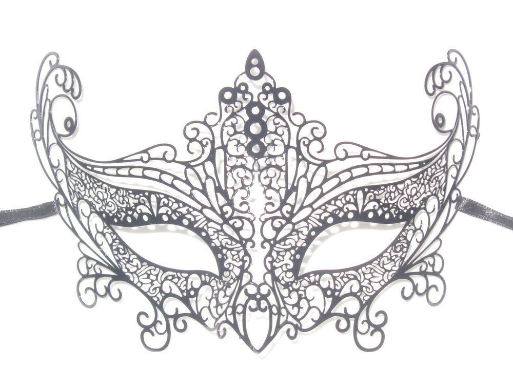 how to cut masks into masquerade