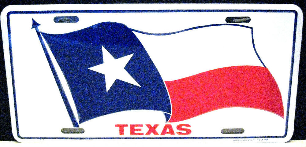 Car tag cost in texas