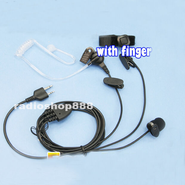 a 4 wire microphone wiring 3 wire microphone wiring 4-020s2 3 wire earpiece, ptt & microphone for midland ...