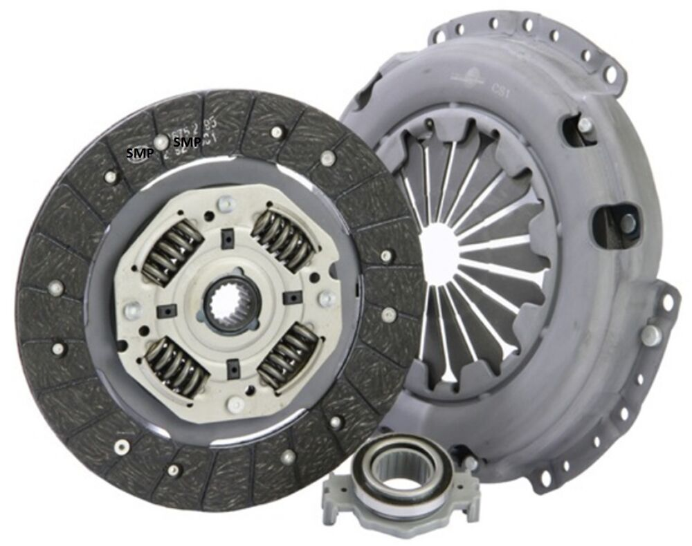 mini mini r50 r53 one cooper hatchback 3 pc clutch kit from 06 2001 to 09 2006 ebay. Black Bedroom Furniture Sets. Home Design Ideas